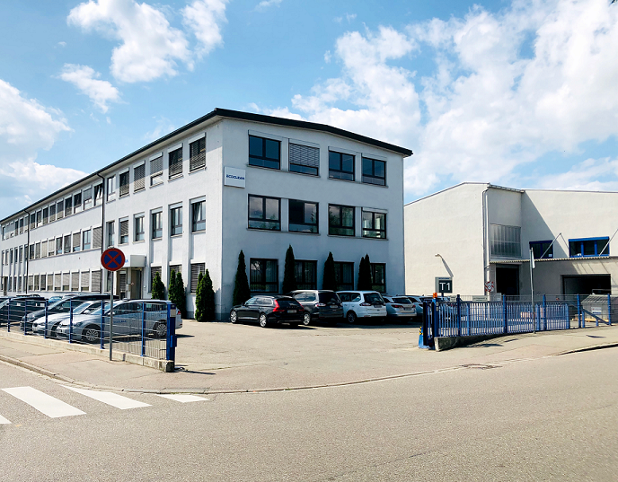 ecoclean Filderstadt