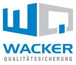 Wacker Qualitätssicherung